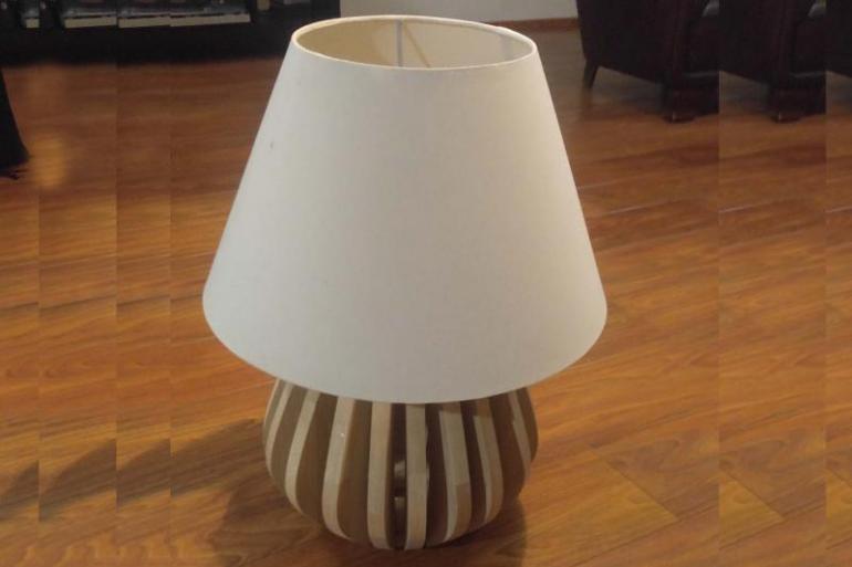Interierová lampa