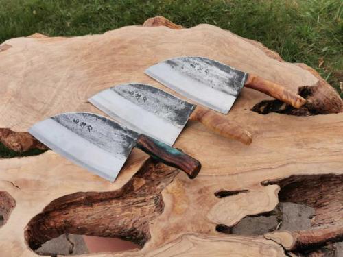 Cleaver knife