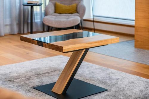 Konferenční stolek Z